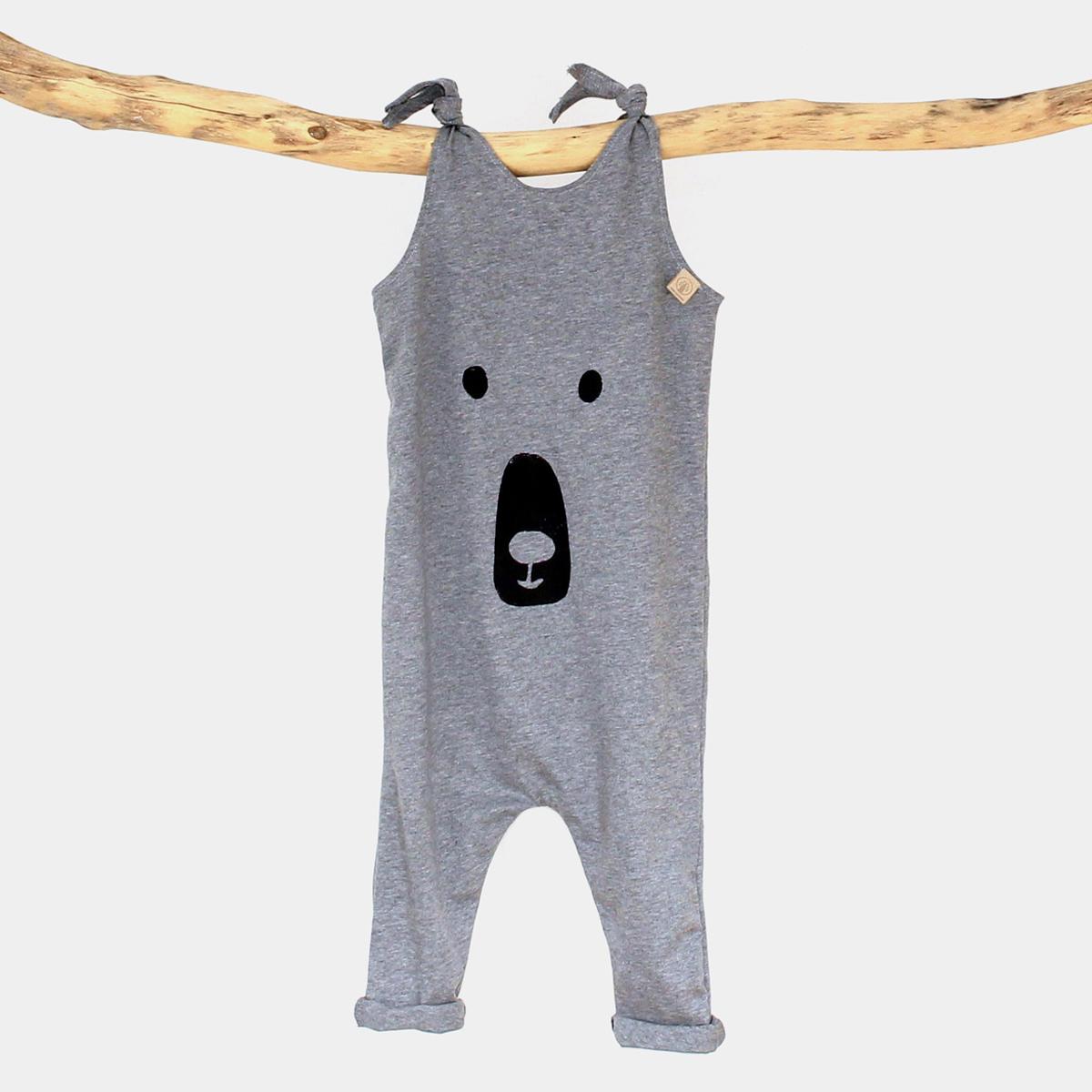 Wunschbrunnen Jumper Grizzly
